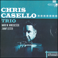 CHRIS CASELLO TRIO